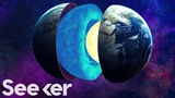 A New State of Water Reveals a Hidden Ocean in Earths Mantle