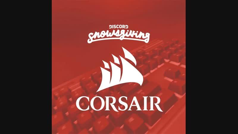 Игровая клавиатура K70 RGB от Corsair