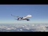 Flyadeal Airline Video