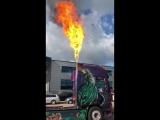 FireShow DAF
