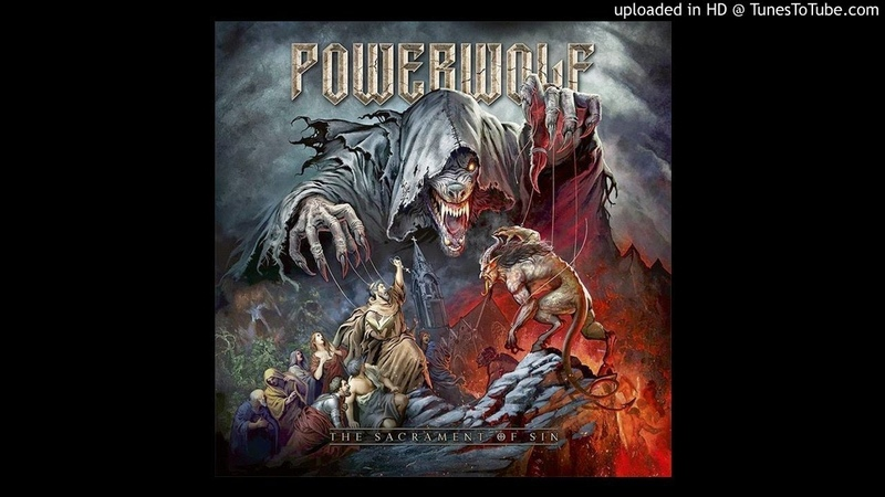 Powerwolf - Where the Wild Wolves Have Gone (Orchestral)