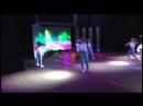 Шоу-балет Ксении Пахомовой Versal В современных ритмах