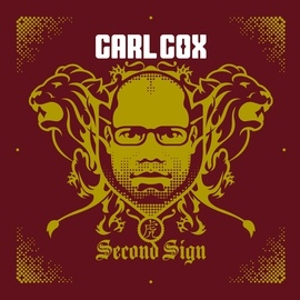 Carl Cox альбом Give Me Your Love
