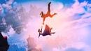 Jacoo AidanS - Falling Through The Sky (ft. Margo Elena) [Liquid DnB]