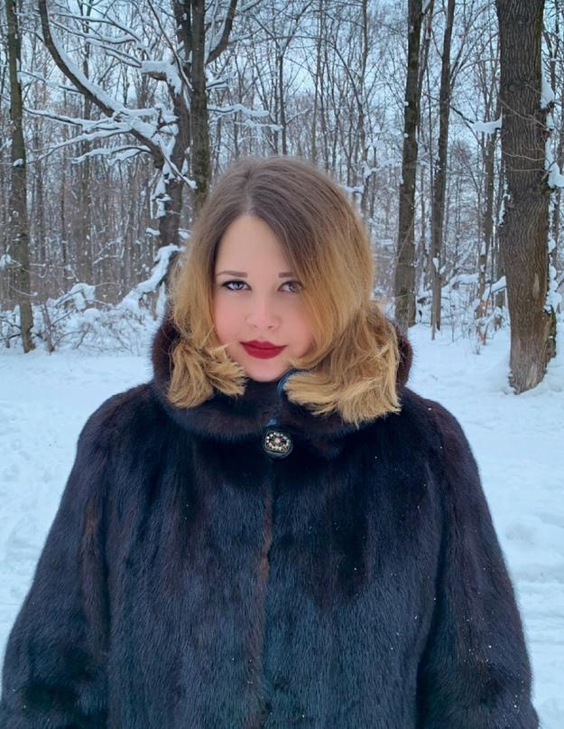 Анастасия Казакова   Москва