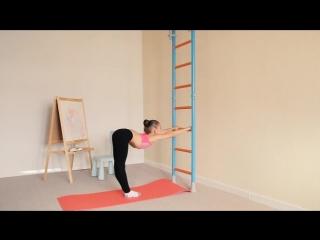 Комплекс общеразвивающих упражнений для детей