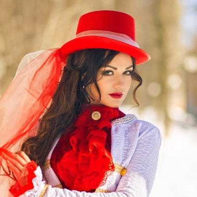 Наталия Гостищева