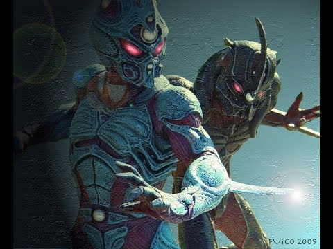 (BAD TRiP) Гайвер 2 тёмный герой HD (NITRONOISE-Killer Fuelled Machine Cygnosic Remix)