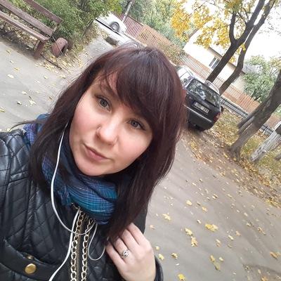 Виктория Кучер