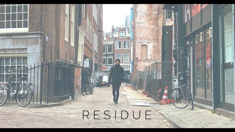 Residue (Poem)