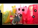 буги вуги исполняет Кулачкова Варвара 8 лет