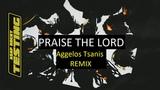 A$AP Rocky - Praise The Lord (Deep House REMIX) ft. Skepta Prod. by Aggelos Tsanis