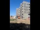 Les algeriens reconstruisent Oran