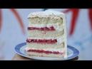 Клубничный торт Виктория- Я - ТОРТодел!