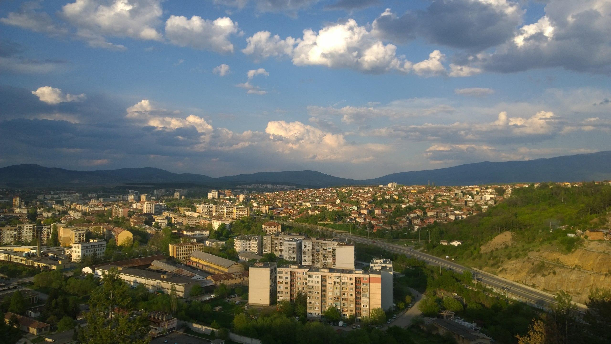 Путешествие в Болгарию. День двадцать шестой. Жилищный вопрос