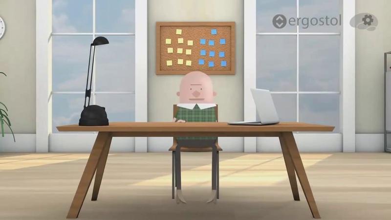 Почему сидеть вредно? Ted ed