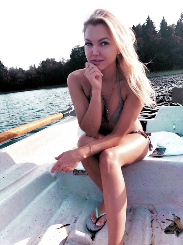 Екатерина Фаевцева | Москва