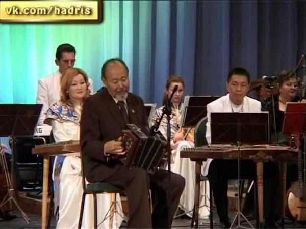 Борис Очаев-Калмыцкие Танцевальные Мелодии