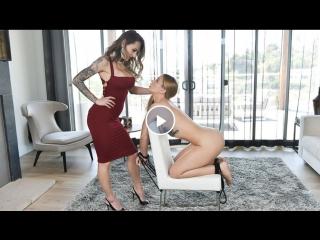 Sloan harper, natasha starr [pornmir, порно вк, new porn vk, hd 1080, lesbian,toys]