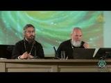 Лекции в Сретенской духовной семинарии. Курс Символ веры. Вера в единого Бога Отца. Часть 2