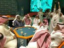 First gambling center of Saudi Arabia inaugurated in Jeddah Casino in KSA Gambling in KSA