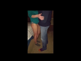 Real_cuckold_wife_with_a_friend_in_marital_bed