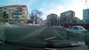 Самара, улица Ново-Садовая, пересечение с Первомайской. 09.02.2019