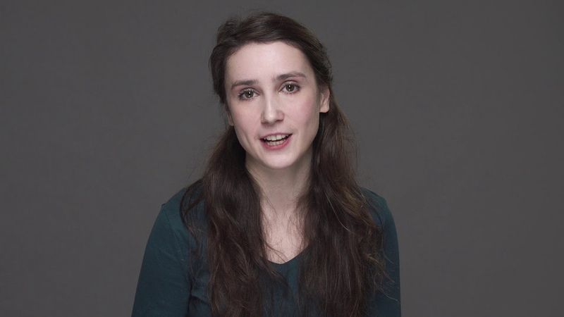 Оксана Иванченко, актерская визитка-презентация