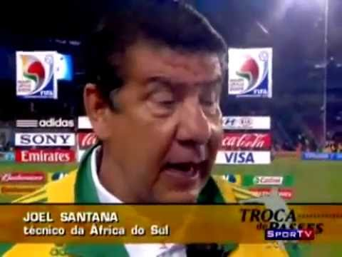Joel Santana falando Inglês - LEGENDADO - tradução perfeita