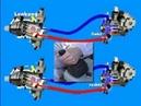 Принцип работы гидростатики в спецтехнике 067 693 31 07