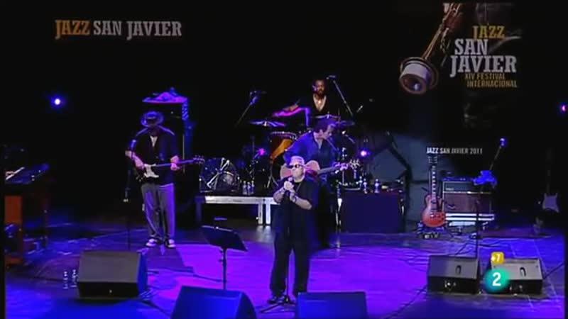 Eric Burdon The Animals - House of the Rising Sun (Live, 2011) HD ♥♫