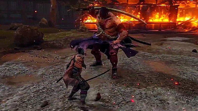 Sekiro Shadows Die Twice 40 Minutes of Gameplay So Far 2019