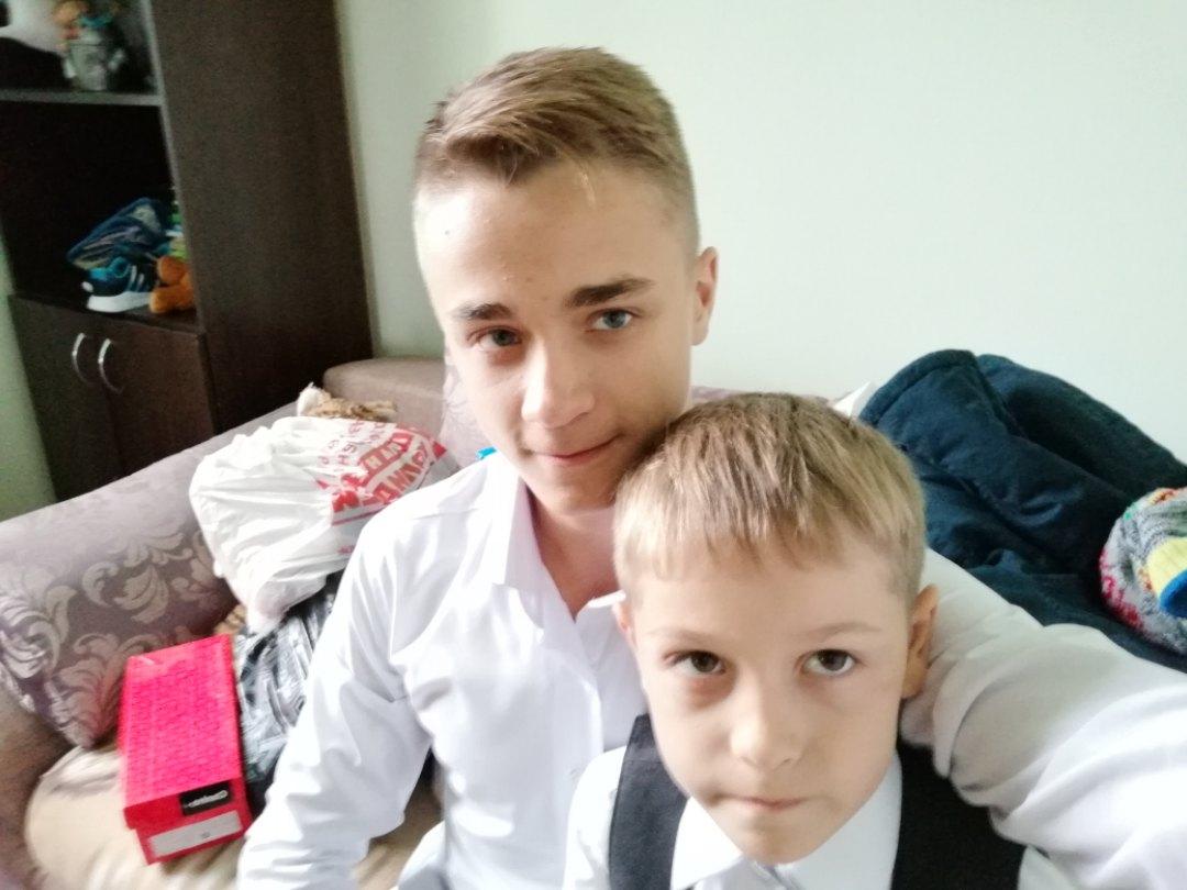 Владислав Резниченко, Омск - фото №1