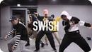 Swish - Tyga / Jinwoo Yoon Choreography