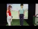 Morning Musume '18 Ikuta Erina Golf lesson Vol 3 28 06 2018