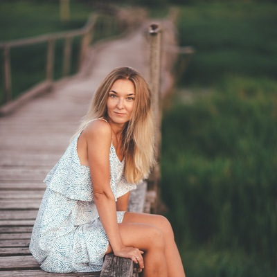 Ольга Ванчина