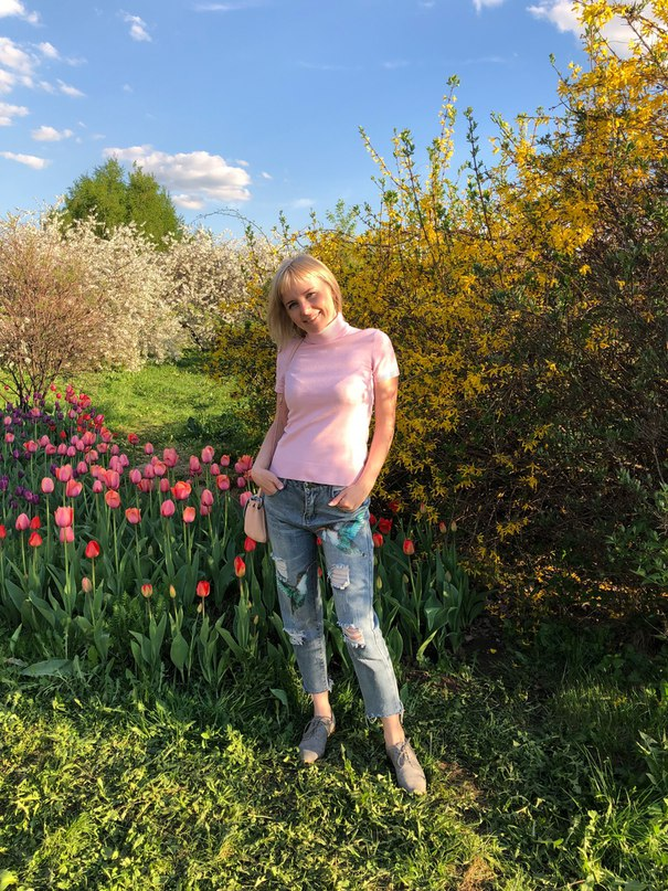 Елена Бакаленко   Москва