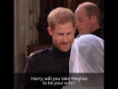BBC One - In case you missed it - the royal wedding