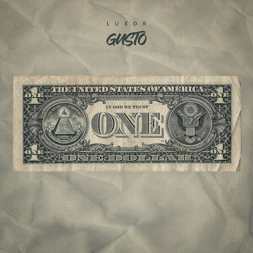 Luxor альбом Gusto