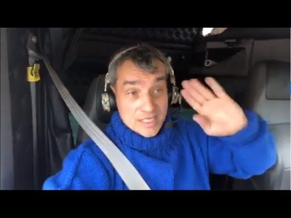 Rustam Tashbaev:З кандидатами повна дупа. З тими що відомі 12.11.2018.