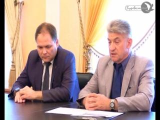 Чапаевск получил статус Территории Опережающего Развития (эфир 20 07 2018)