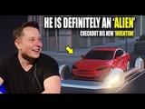 Illuminati have begun deconstructing Elon Musk