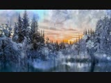 Новогодняя мелодия - Микаэл Таривердиев (Снег над Ленинградом)