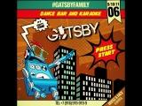 Gatsby club 2 #artShaker