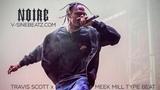 V-Sine Beatz - Noire (Travi$ Scott x Meek Mill Type Beat 2018)
