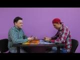 Magic Table - Стол для игры в Magic_ the gathering