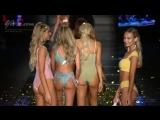 KYA Swim Swimwear Fashion Show SS 2019 Miami Swim Week 2018 Paraiso Fashion Fair - Luxury Fashion World Exclusive