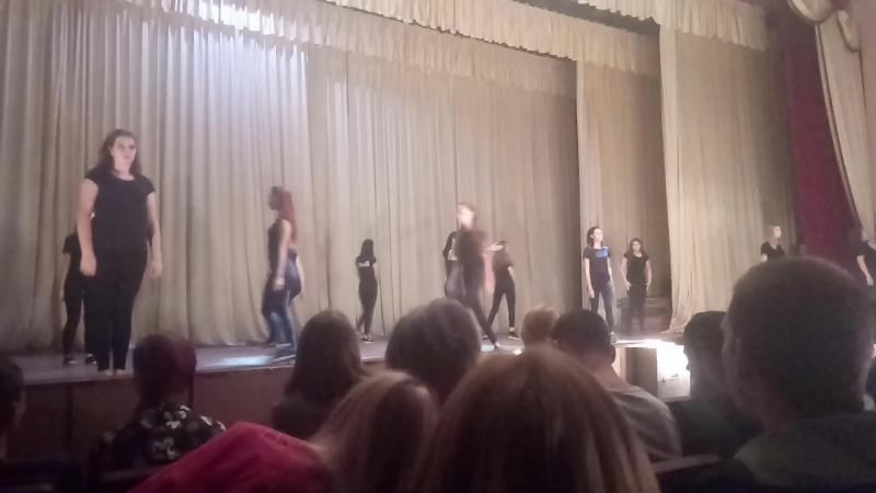 Танец2 ИАиИТ