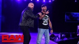 D-Generation X get the drop on The Brothers of Destruction Raw, Oct. 29, 2018
