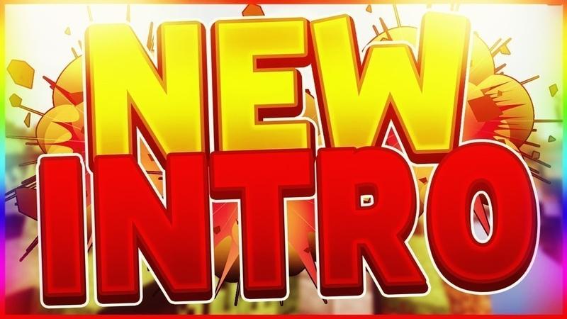 Новое первое интро для канала 3New first intro for chanelBlack Bet